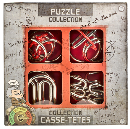 Puzzle Collection Extreme